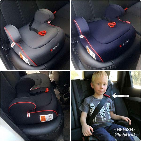 صندلی ماشین کودک بالای 4 سال