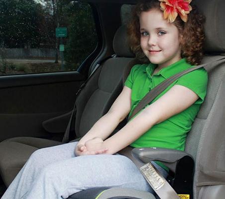 صندلی ماشین کودک بوستر 4 سال به بالا