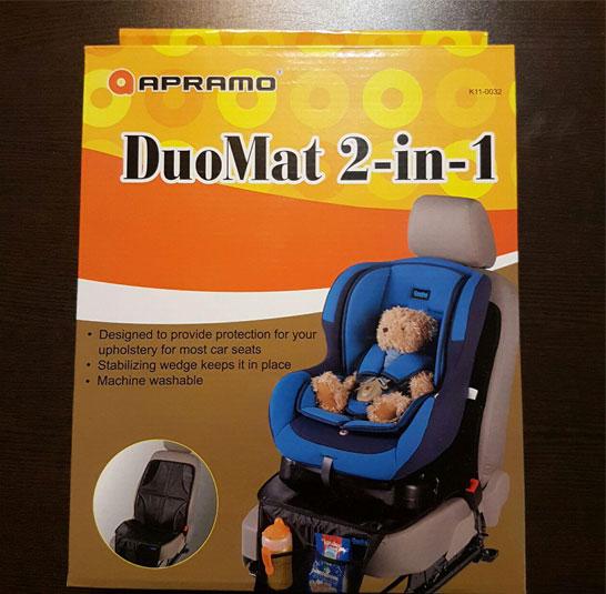 لوازم جانبی صندلی ماشین کودک محافظ صندلی خودرو
