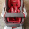 صندلی ماشین کودک zooye قرمز